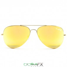 Spacebril Aviator Gold