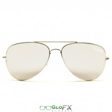 Spacebril Aviator Silver