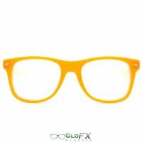 Spacebril Glow orange