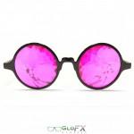 Magenta lenses