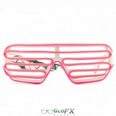 Shutter frame Pink