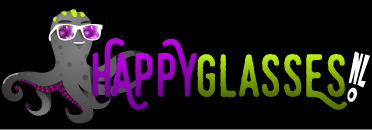 HappyGlasses.nl - GloFX brillen en accessoires