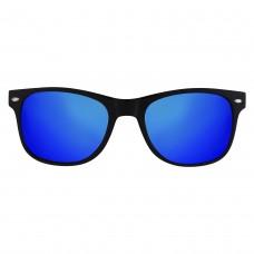 Spacebril Blue Mirror